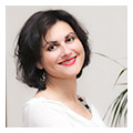 Полина Горбунова, директор Школы отношений